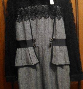 Платье НОВОЕ. 42-44 размера.