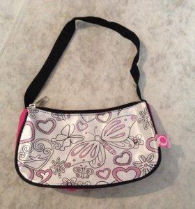 Новая сумочка детская