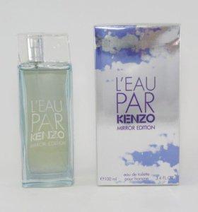 Kenzo - Leau Par Kenzo Mirror Edition men - 100 ml