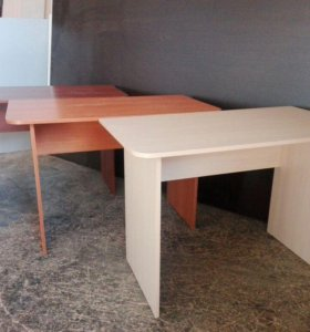 Столы письменные, новые