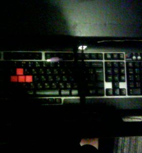 Клавиатура x7
