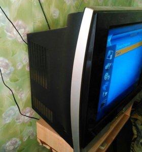 Телевизор JVC диагональ 72см