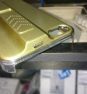 Чехол зажигалка на iPhone 5