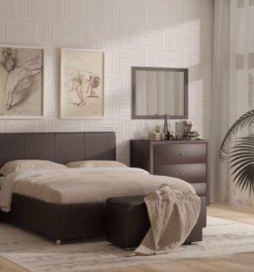 Кровать Prato 1600x2000
