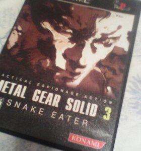 Игры с дисками PS2