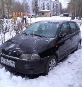 Фиат Пунто v1.1.2000г.в