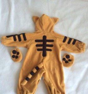 """Детский карнавальный костюм """"Тигрёнок"""""""