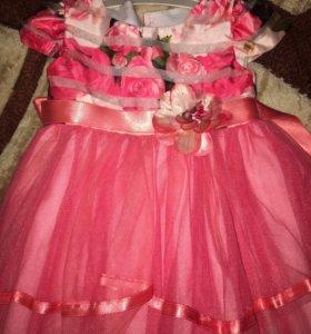 Платье 62-76
