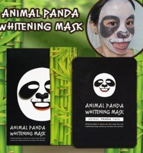 Маска для лица Animal Mask
