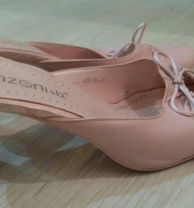 Мюли ( туфли)