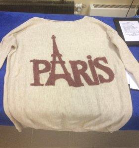 Новая кофта Paris