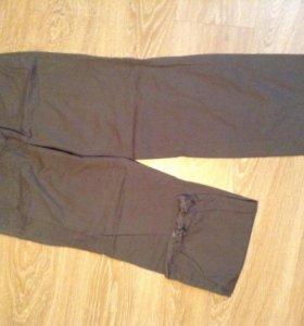 Спортивные брюки мужские 46-48 размер