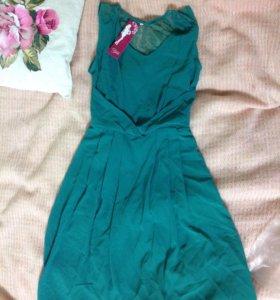 НОВОЕ с биркой! Платье 40-42 размер