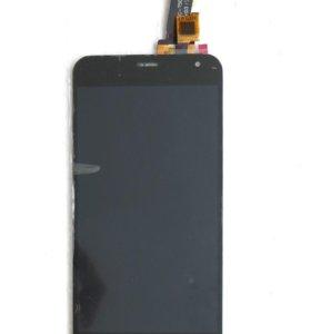 Экран для телефона Meizu M2 Mini