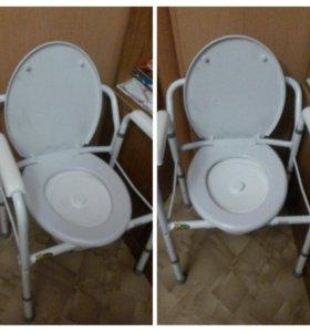 Абсолютно новый стул
