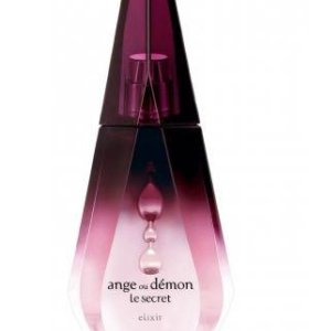 Ange ou Demon Le Secret Elixir Givenchy для женщин