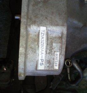 Коробка subaru forester sf 5 с турбовика