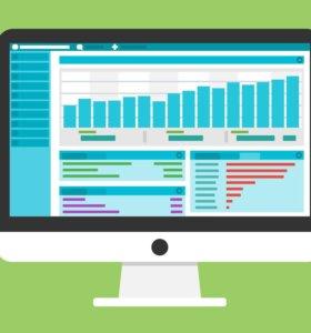 Комплексное продвижение сайта в поисковых системах