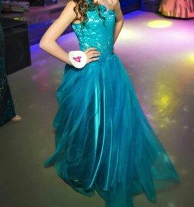 Платье))
