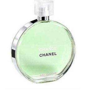 Chanel Chance Eau Fraiche 100ml TESTER