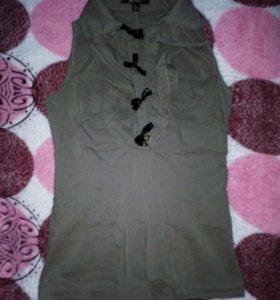 Топ и блузка