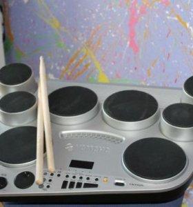 Барабанная установка YMAHA
