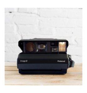 Polaroid image 2