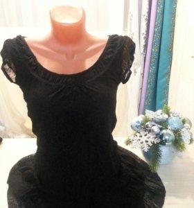 Новое.Платье 👗