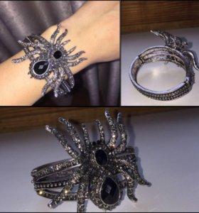 Очень крутой браслет!!!