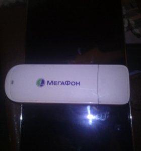 Модем мегафон.3дж