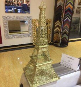 Ручная работа  Эйфелева башня