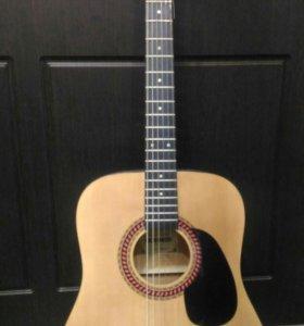 Акустическая гитара HOHNER
