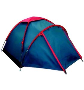Двухместная палатка Sol Fly