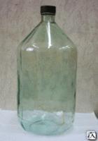 Бутылка 20литроы