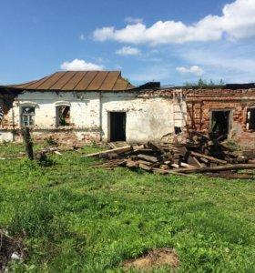 Слом зданий и построек