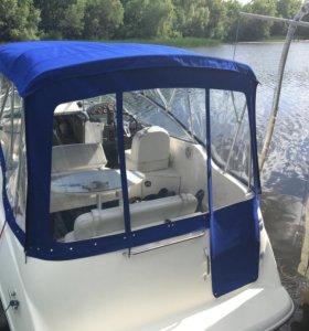 Тенты, дуги, на катера, лодки, яхты