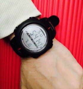 Новые мужские спортивные часы для повседневной жиз