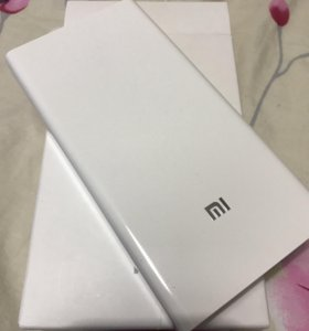 Xiaomi Внешний аккумулятор 20000mah