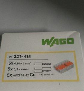 WAGO 221-415