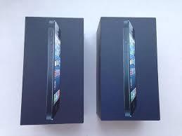 APPLE iPhone 5.32 white