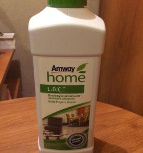 Средство для мытья дома