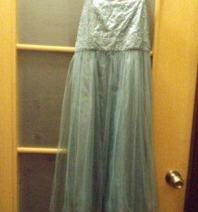 Платье для любимой принцессы)