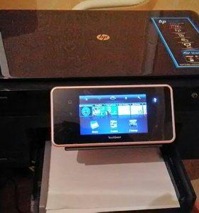 Игровой ПК+монитор+МФУ+клавиатура, мышь