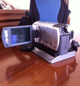 Видео камера  SONY   ОРИГИНАЛ