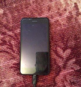 Nokia Lumla 630