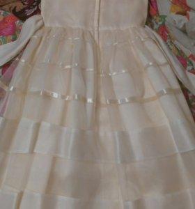 Прокат платьев для девочки