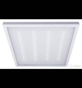 Универсальная светодиодная панель.магазин