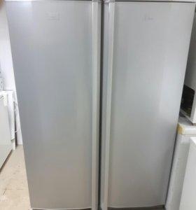 Холодильник и морозильная камера из Финляндии