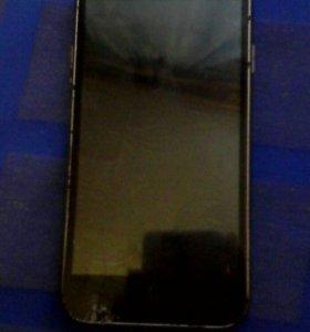 Телефон Ark Benefit M5+