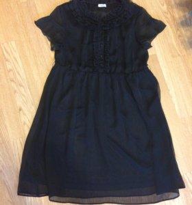 Платье нарядное ,размер М,L